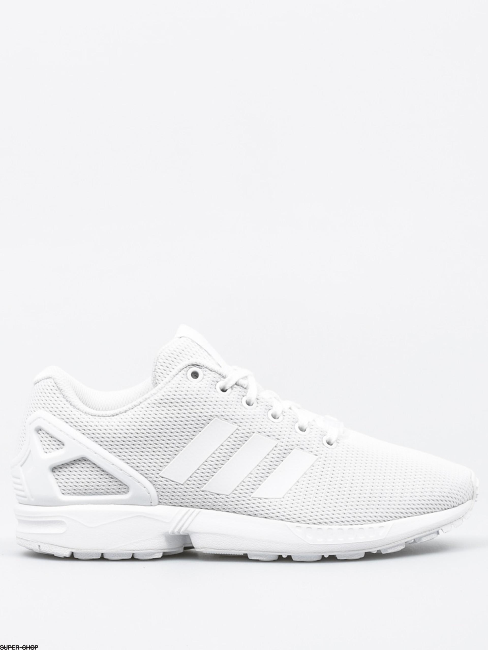Zx adidas Schuhe Fluxftwwhtftwwhtclgrey adidas Schuhe Fluxftwwhtftwwhtclgrey Zx Owk0Pn