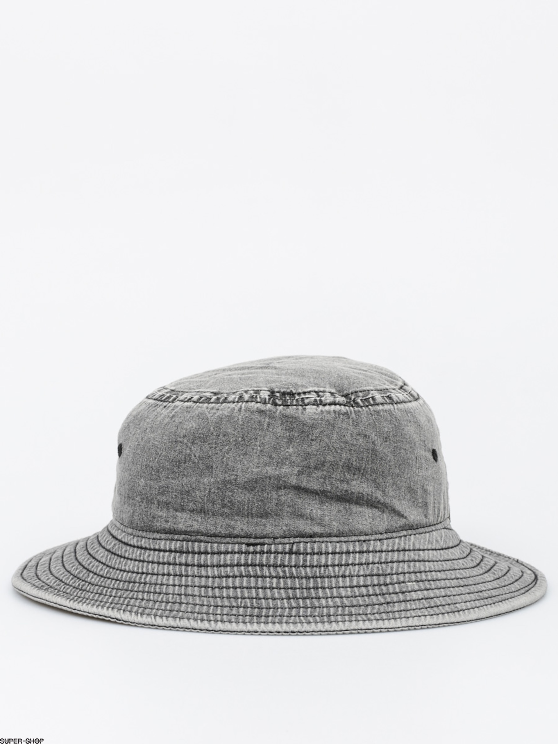 a8721f1948556 Quiksilver Hat Buzzed Bucket (washed black)