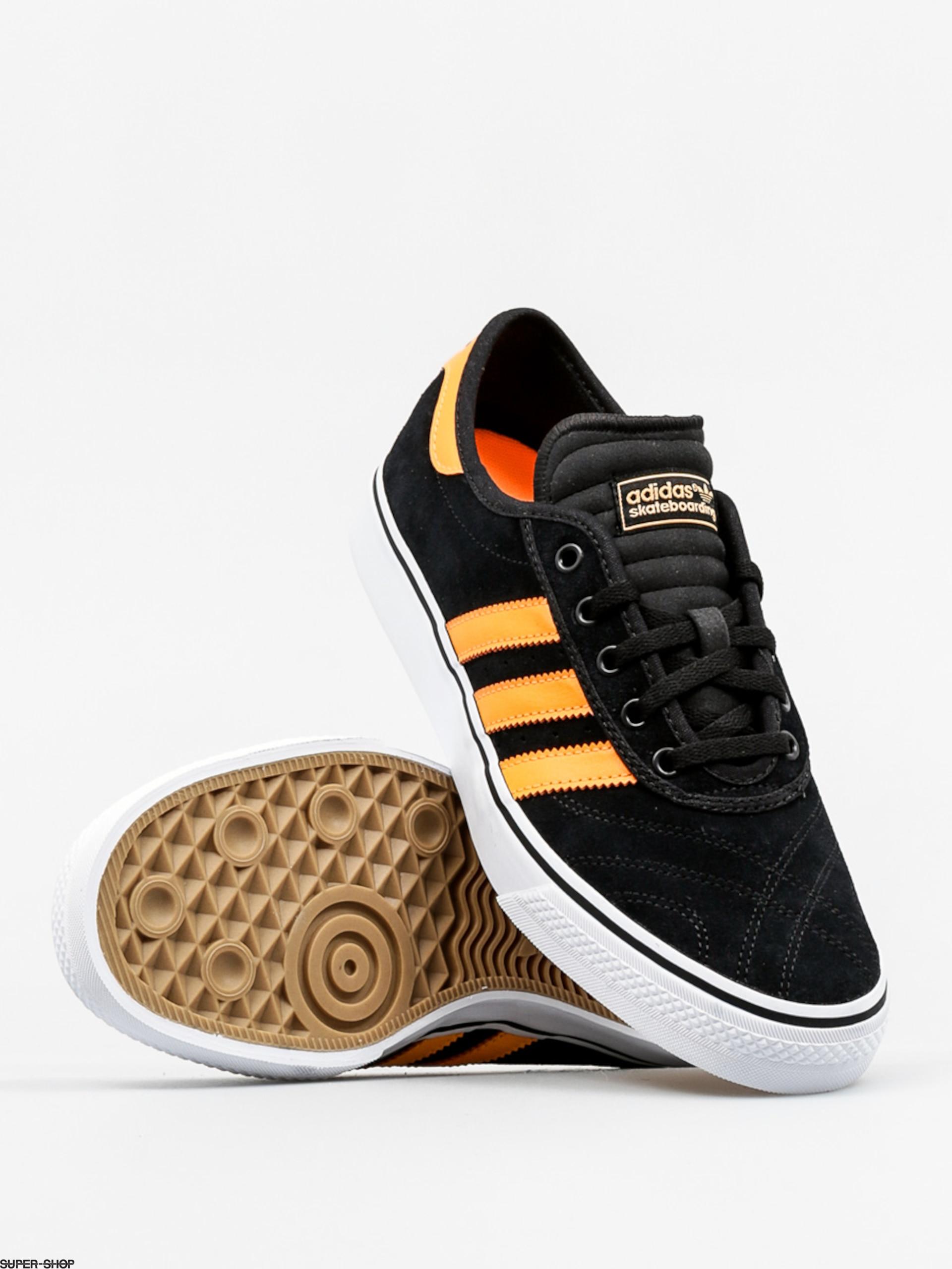 online store 11750 6803e cblacksogoldftwwht Adidas Sko Premiere Adi Ease T7wwqz1f