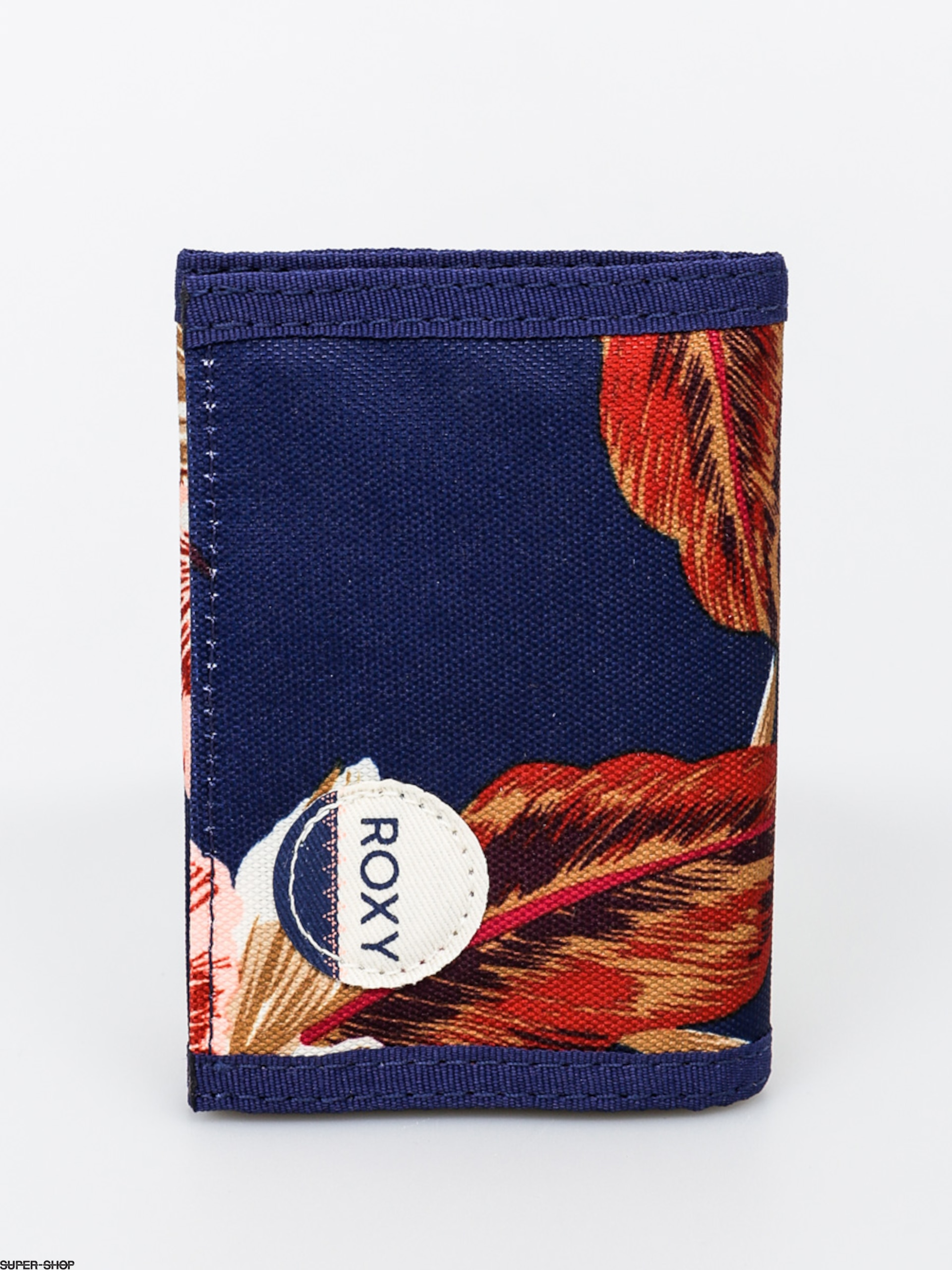 Roxy Wallet Small Wmn (navy)