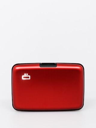 Ogon Designs Wallet Stockholm (red)