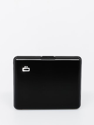 Ogon Designs Wallet Big Stockholm (black)