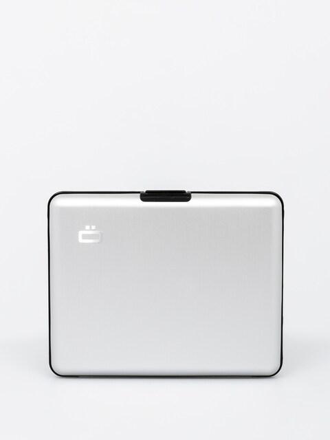Ogon Designs Wallet Big Stockholm (silver)