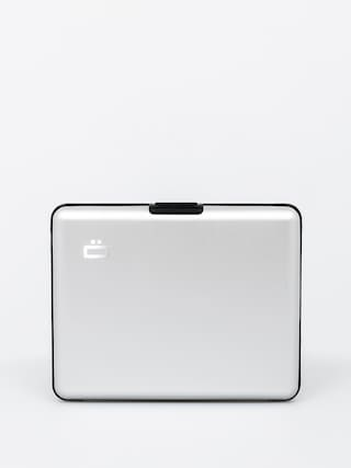 Ogon Designs Wallet Big Stockholm (silver)