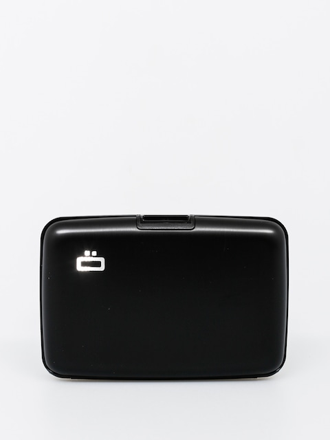 Ogon Designs Wallet Stockholm (black)