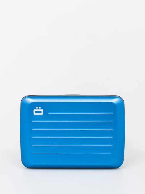 Ogon Designs Wallet Stockholm V2 (blue)