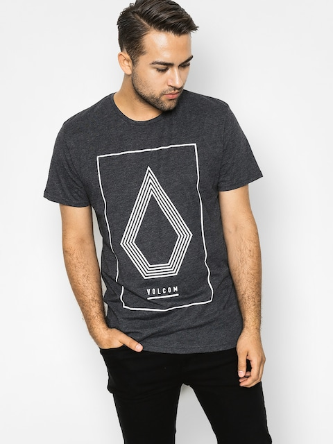 Volcom Line Art Htr T-shirt