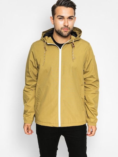 Element Jacke Alder (canyon khaki)