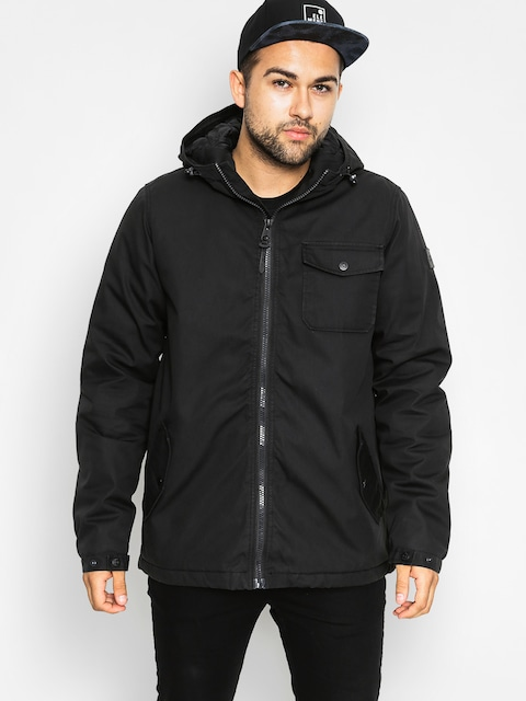 Element Jacke Freemont (flint black)