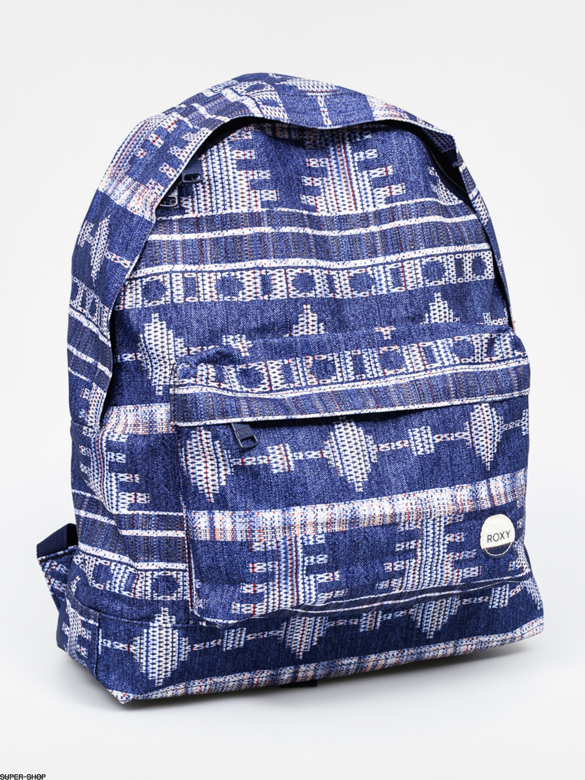 Roxy Backpack Be Wmn (blue)