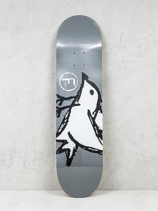 Foundation Deck Big Bird (grey)