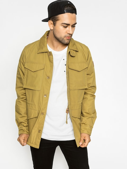 Element Jacke Kruger (canyon khaki)