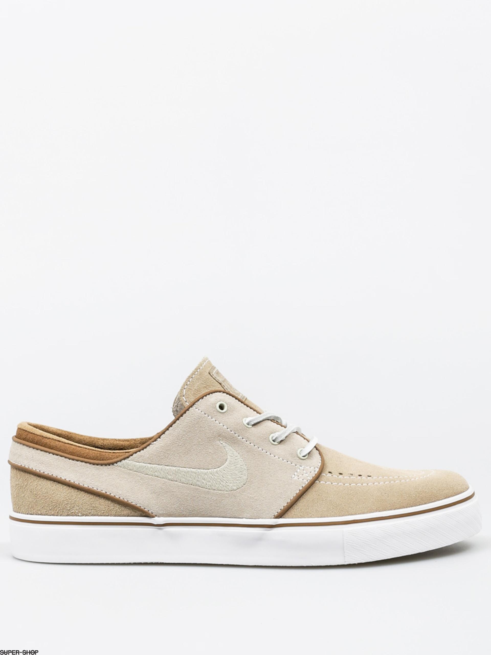 on sale 66335 70cdf Nike SB Shoes Zoom Stefan Janoski Og (reed reed stone rocky tan)