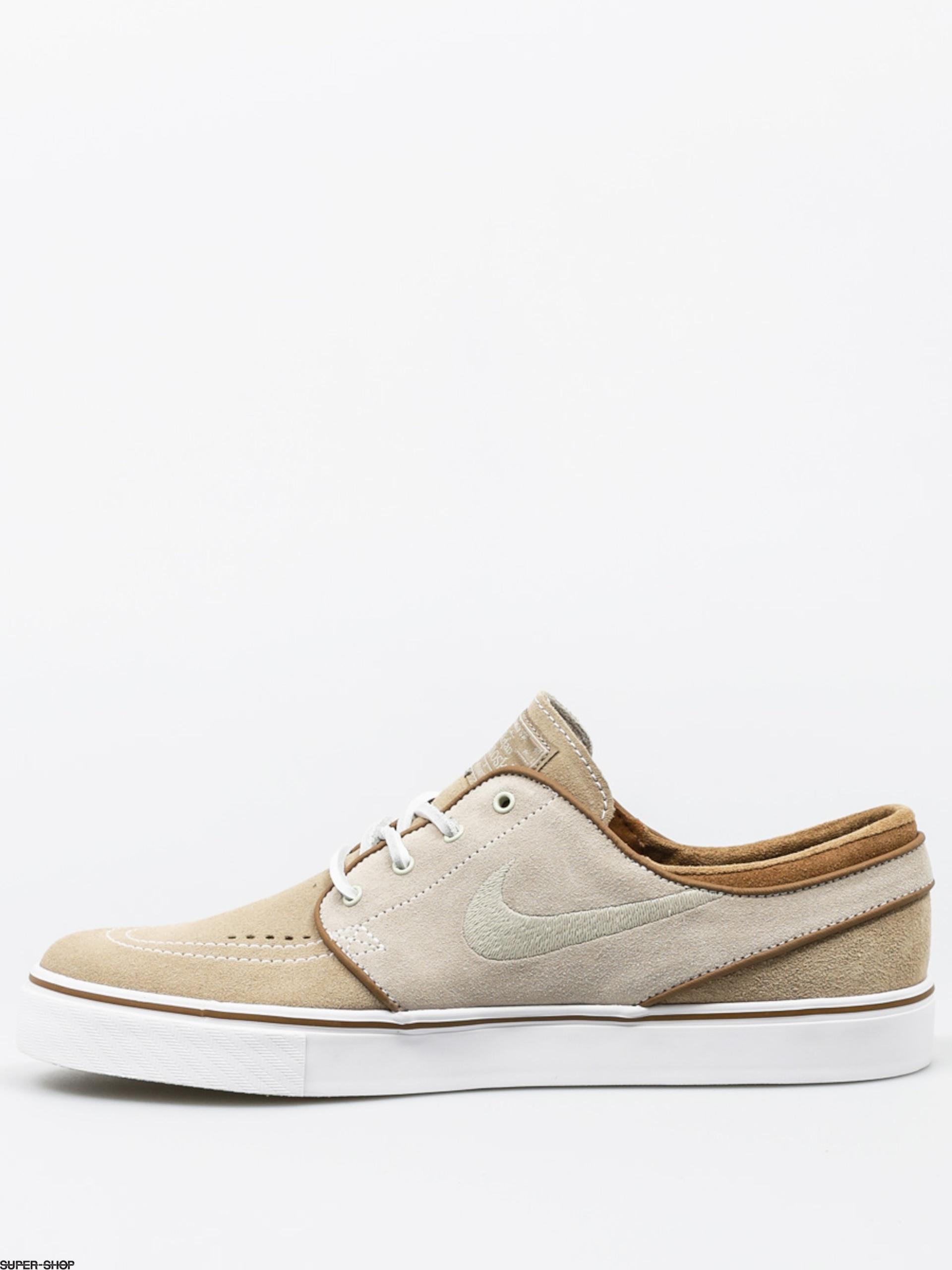 a6d270c59784 Nike SB Shoes Zoom Stefan Janoski Og (reed reed stone rocky tan)