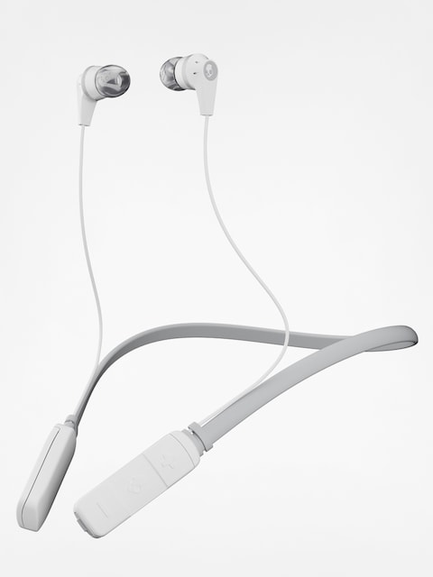 Skullcandy Kopfhörer Inkd Wireless (white/gray/gray)