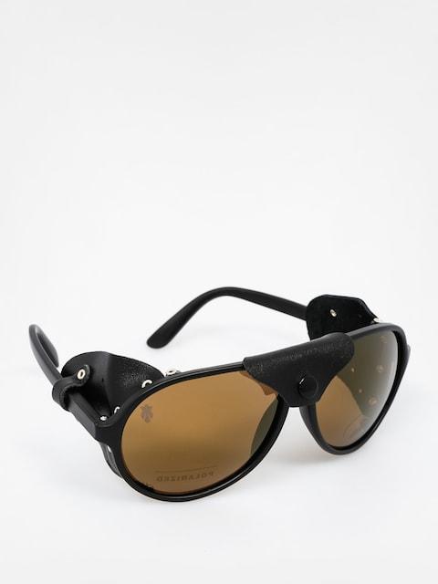 Majesty Sunglasses Apex (black/bronze topaz)