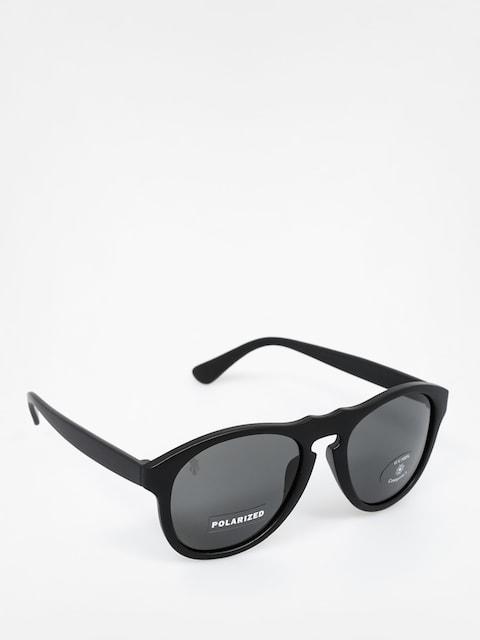 Majesty Sunglasses Crux (black matt/black pearl)