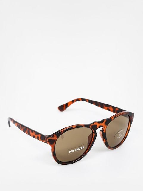 Majesty Sunglasses Crux (tortoise/brown)