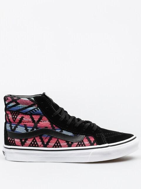 Vans Schuhe Sk8 Hi Slim (moroccan geo/black/true)