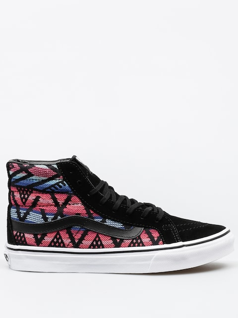 Vans Shoes Sk8 Hi Slim (moroccan geo/black/true)