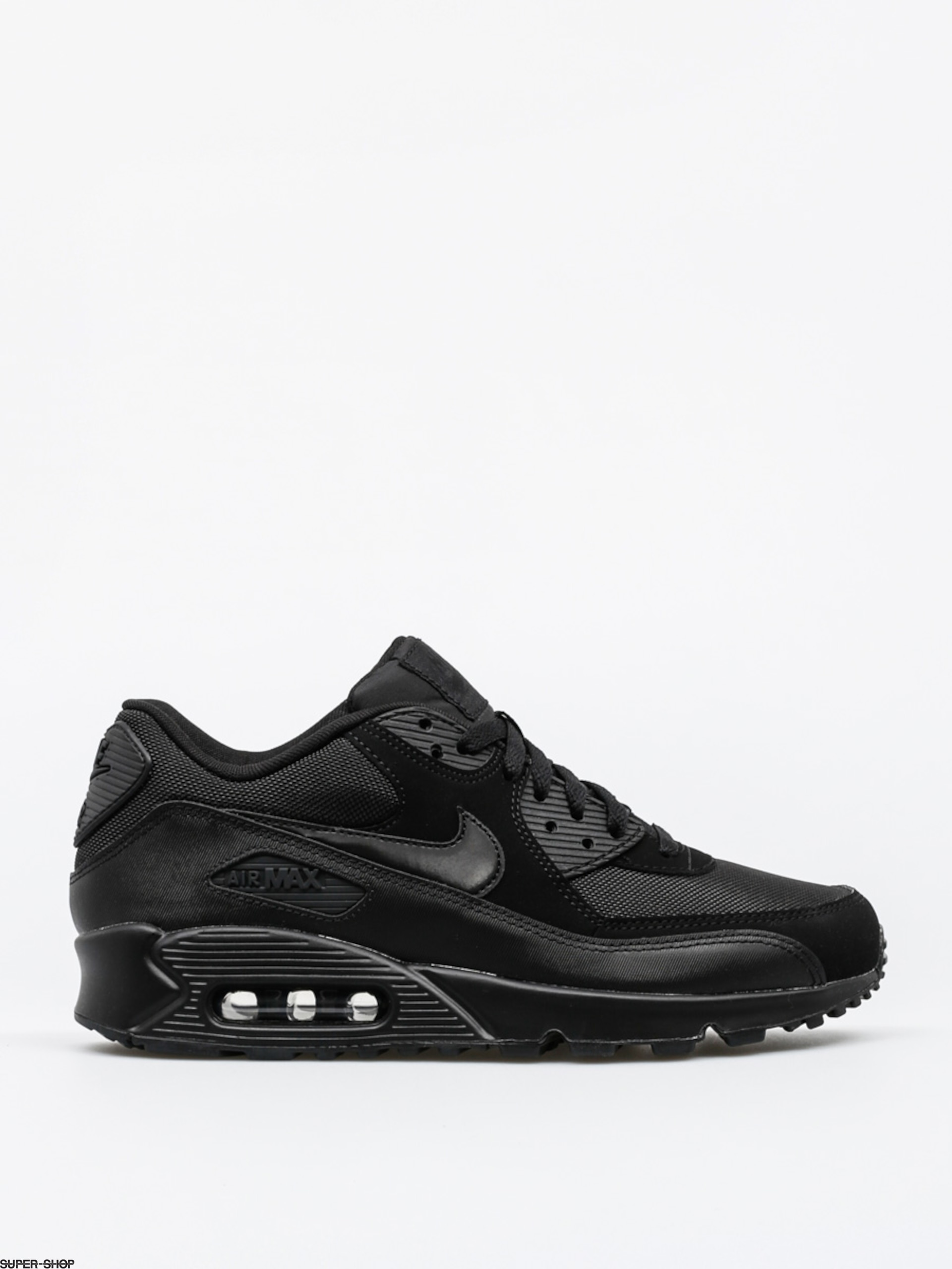 Nike Shoes Air Max 90 Essential (black/black black black)