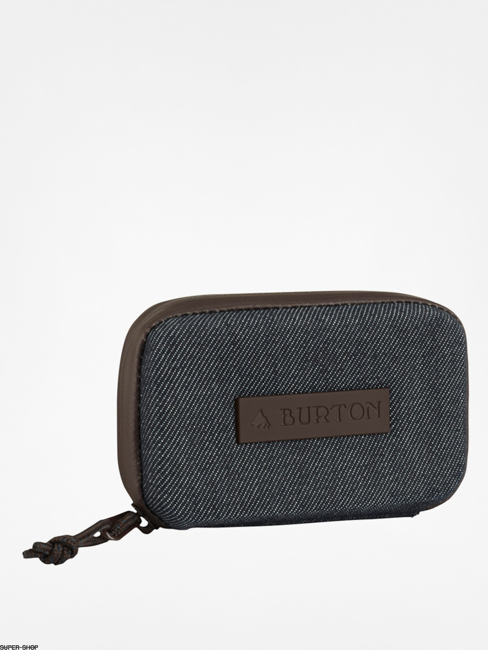 Burton Handbag Case The Kit 2 0 (denim)