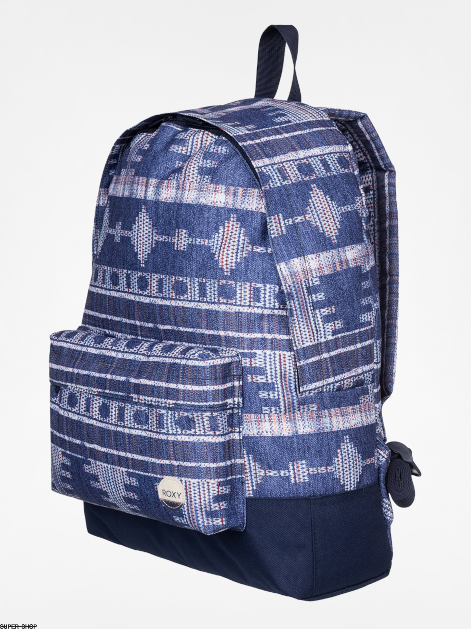 Roxy Backpack Sugar Wmn (navy)
