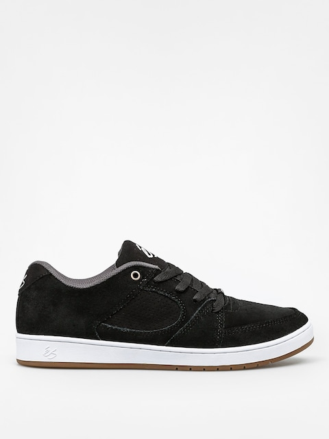 Es Shoes Accel Slim (black/white)