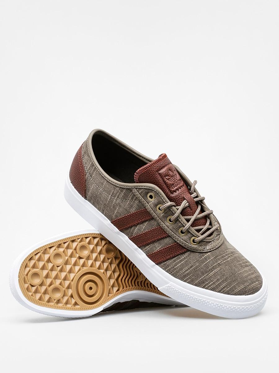 curso corrupción Tan rápido como un flash  adidas Shoes Adi Ease Classified (sbrown/auburn/ftwwht)