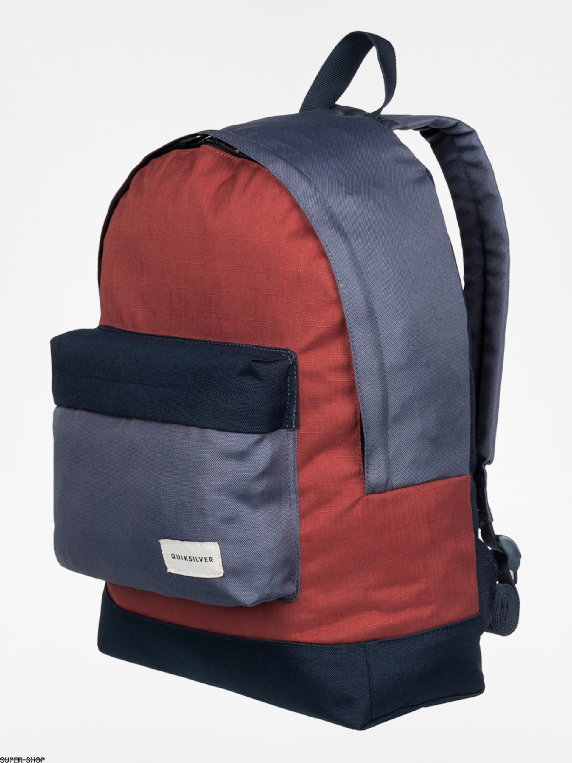 Quiksilver Backpack Everyday (navy/brick)