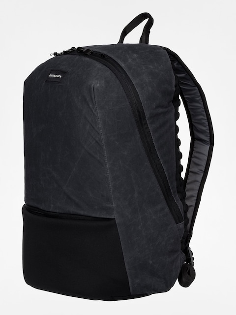 Quiksilver Backpack Primitiv (charcoal/black)