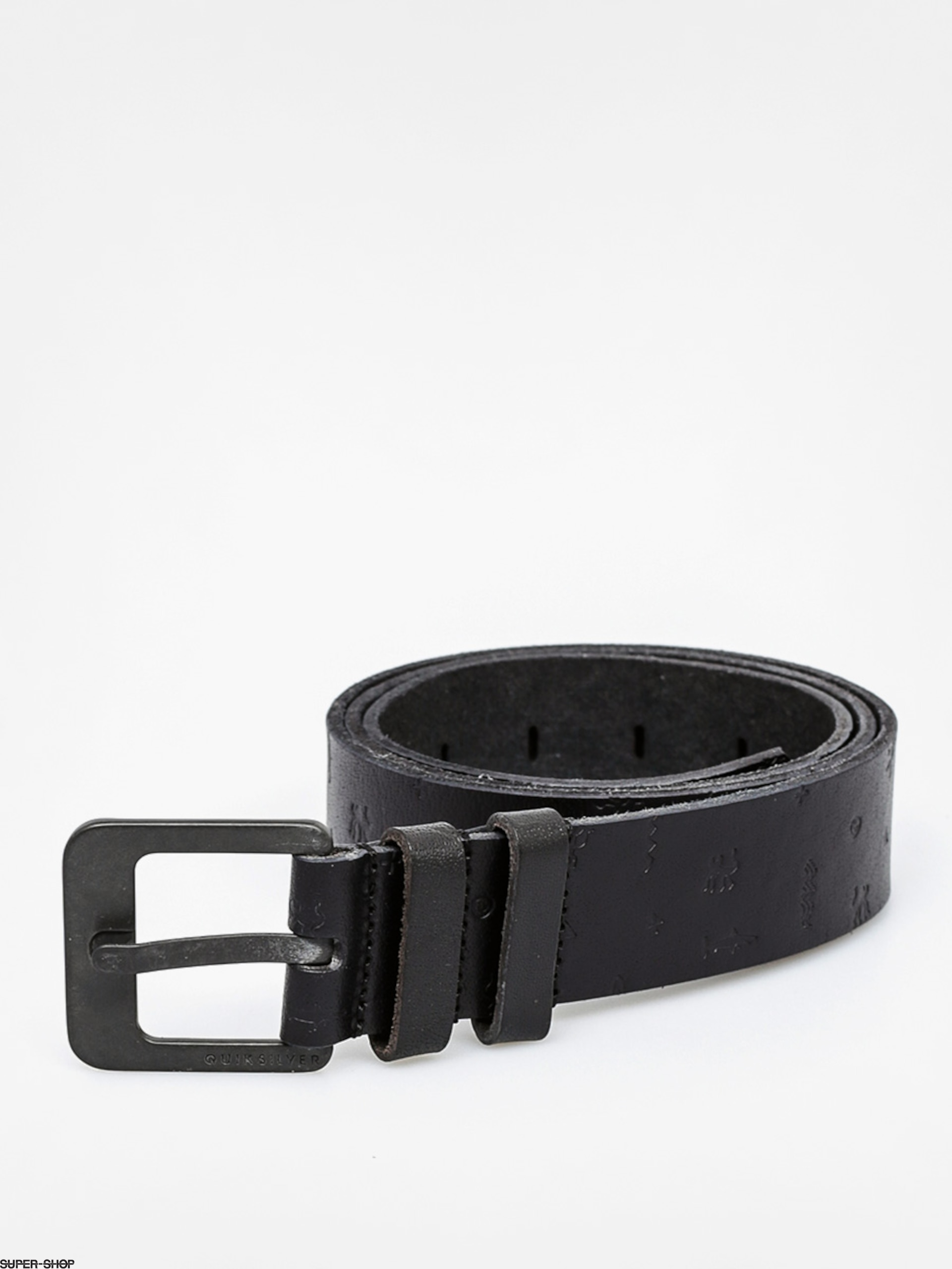 Quiksilver Belt South Cape (black)