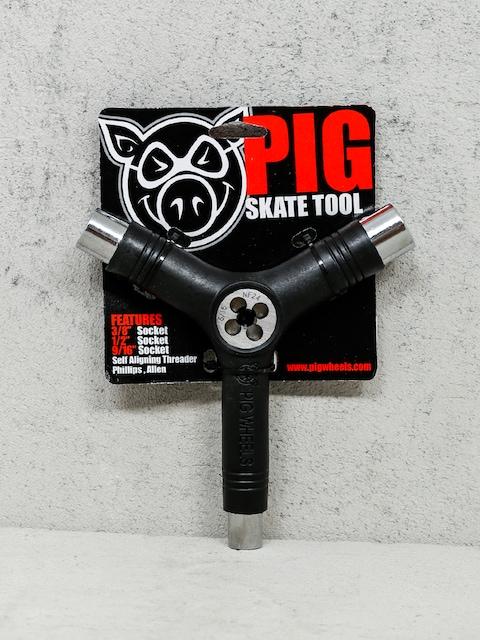 Pig Tool Skate Tool (black)