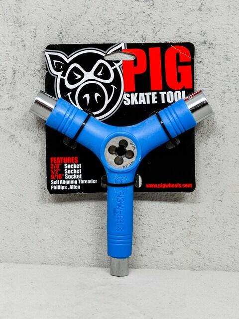Pig Werkzeug Skate Tool (blue)