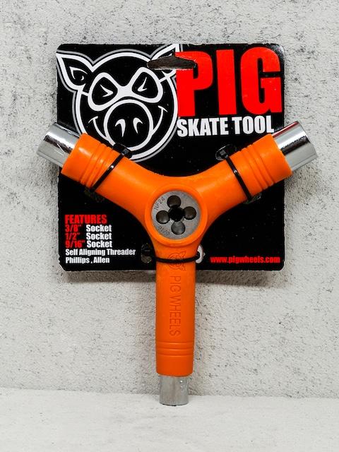 Pig Werkzeug Skate Tool (orange)