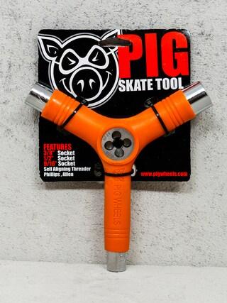 Pig Tool Skate Tool (orange)