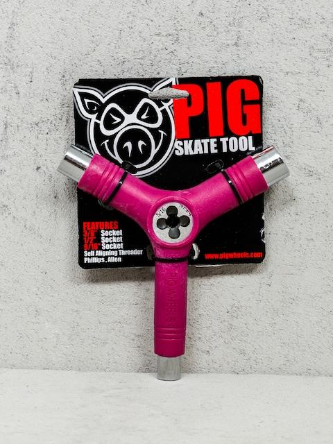 Pig Werkzeug Skate Tool (purple)