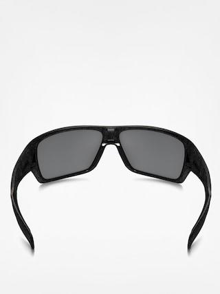 cffd187f5b Oakley Sunglasses Turbine Rotor (black silver ghost text black iridium)