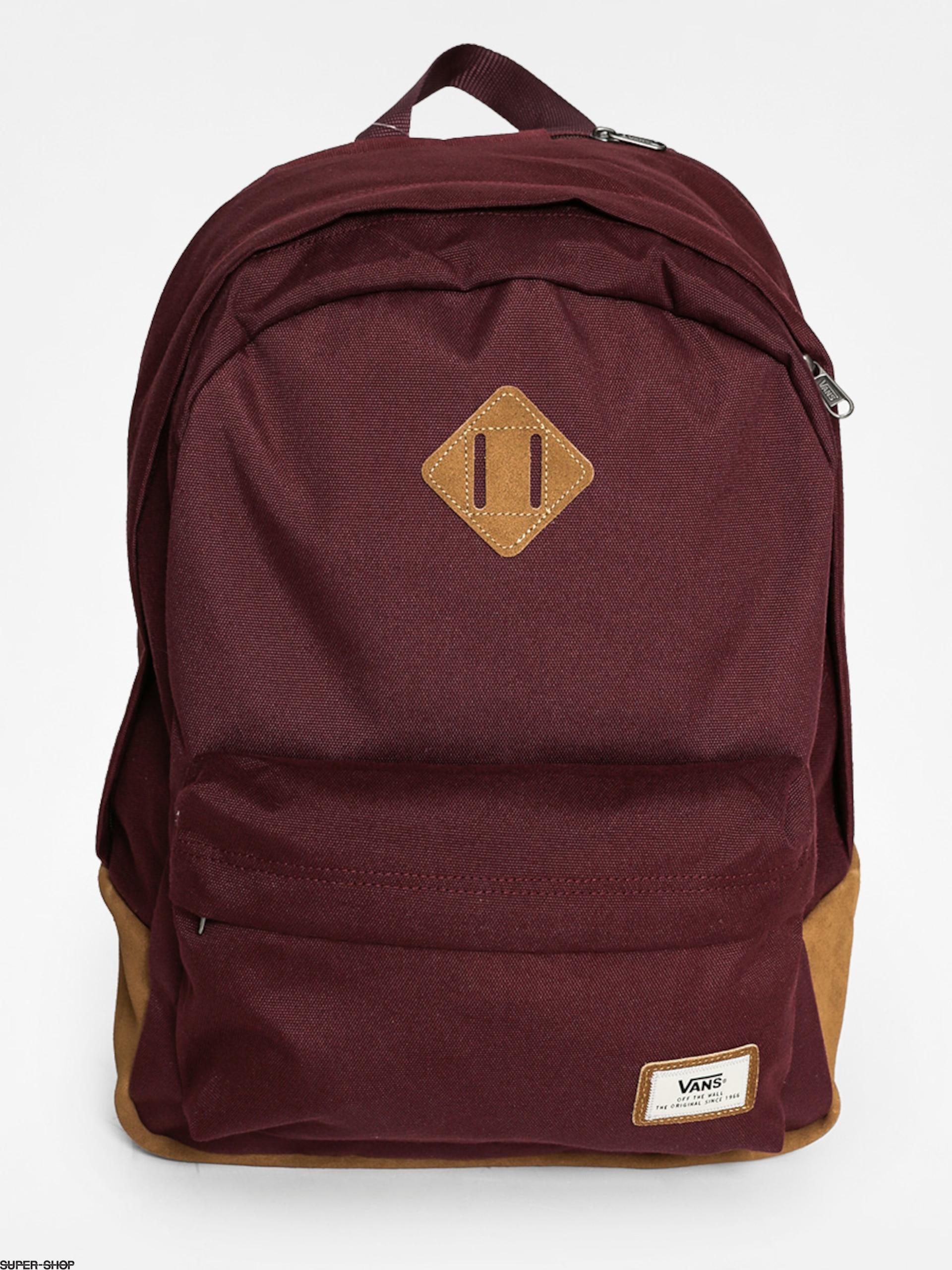 Vans Backpack Old Skool Plus (port royal)