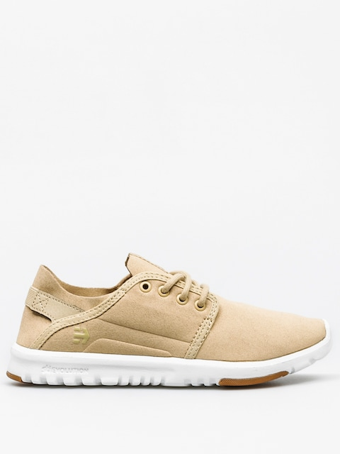 Etnies Shoes Scout Wmn (taupe)