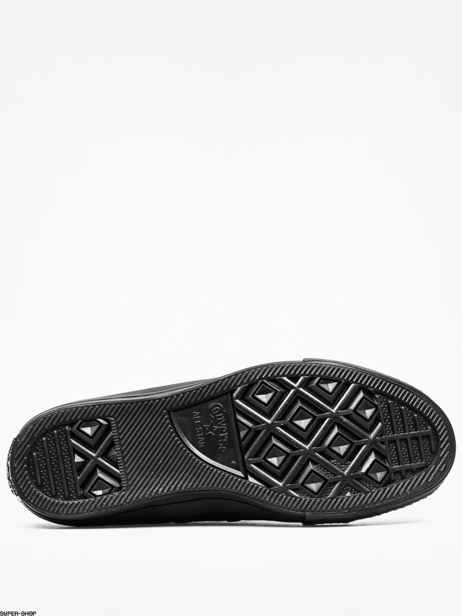 b0251b8e8208 Converse Sneakers Chuck Taylor All Star 2 Ox (black black)