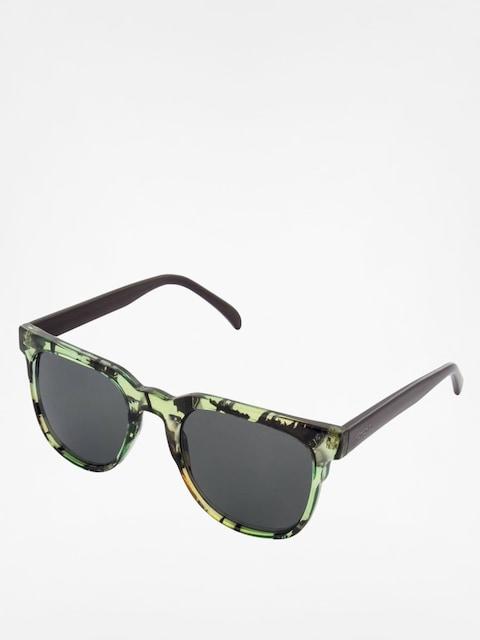 Komono Sunglasses Riviera (palms)