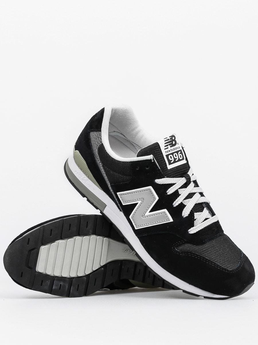 New Balance Shoes 996 (bl)