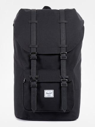 Herschel Supply Co. Backpack Little America (back/black)