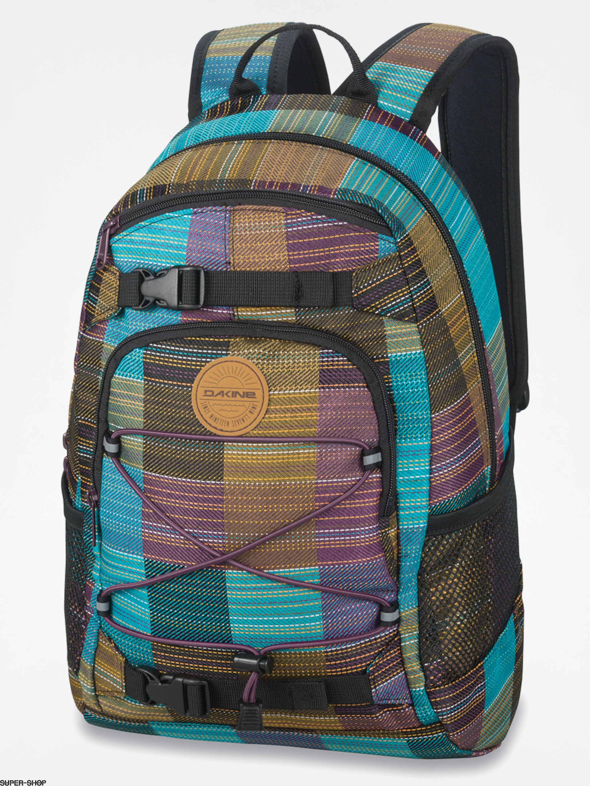 Dakine Backpack Girls Grom Wmn (libby 13l)