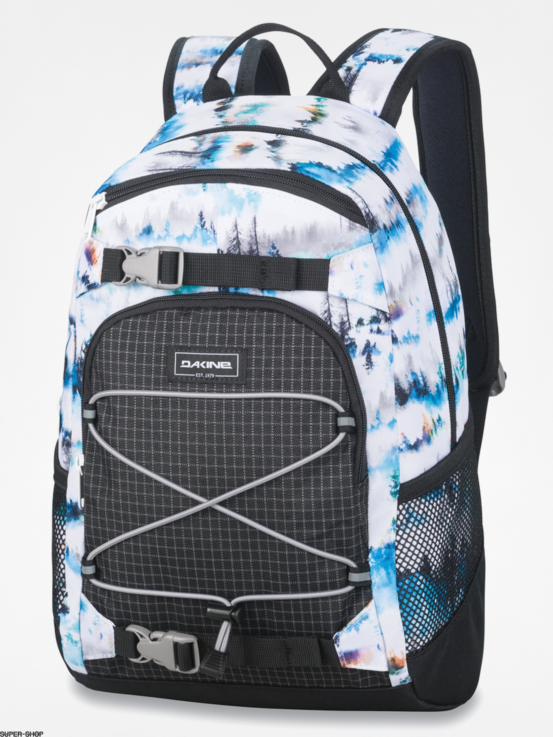 Dakine Backpack Girls Grom Wmn (tilllyjane 13l)
