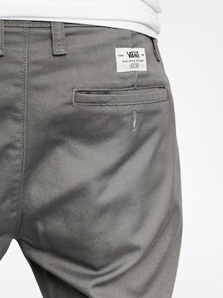 45bc92f5e0db4e Vans Pants Gr Chino II (pewter)