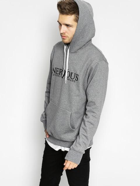 Nervous Hoodie Classic HD (grey)