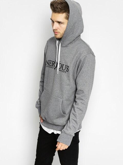 Nervous Hoody Classic HD (grey)