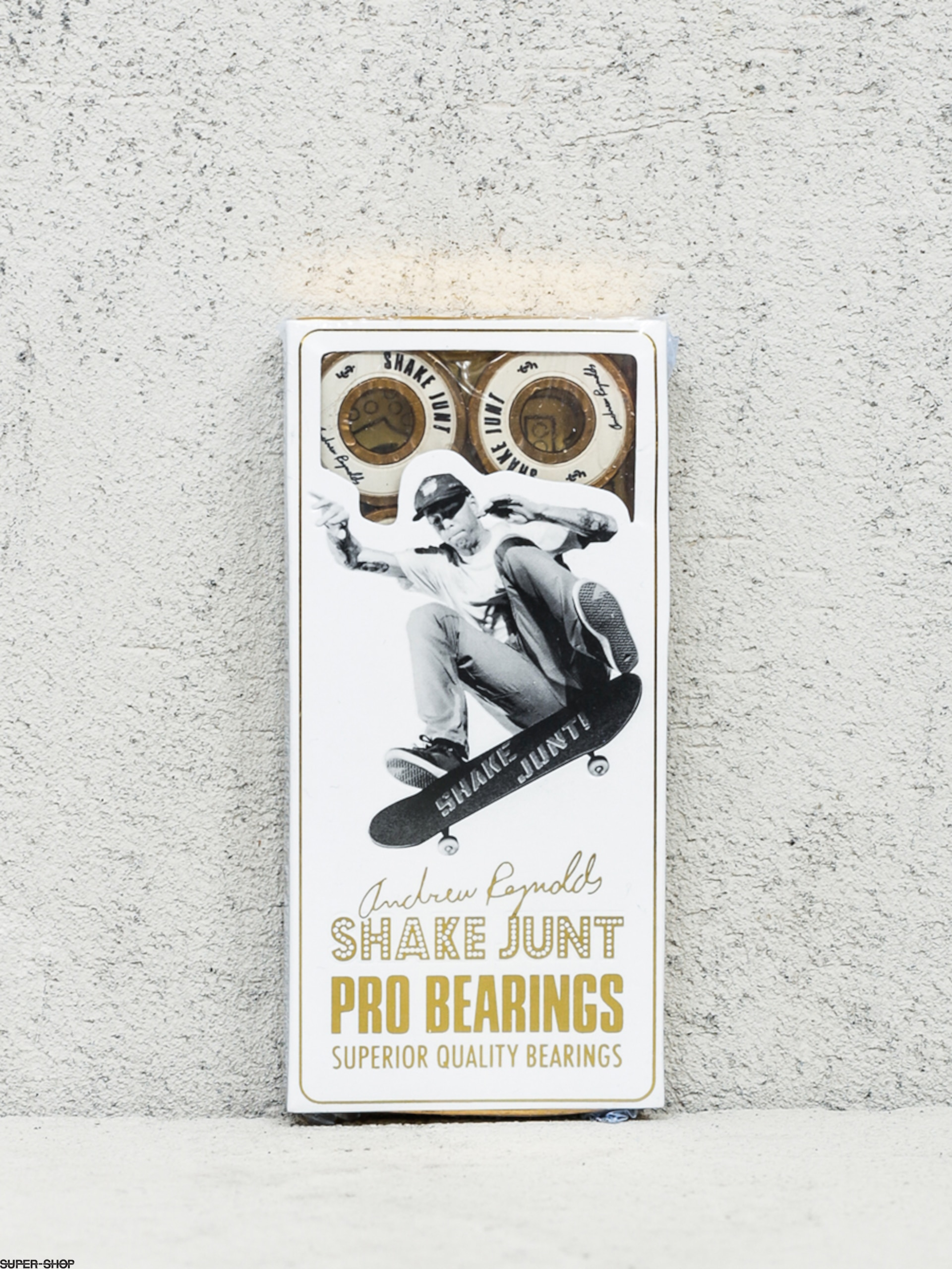 Shake Junt Andrew Reynolds Pro Grip Tape
